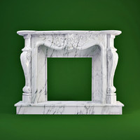 Fireplace - ARRIAGA Versalles