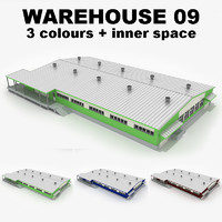 warehouse 09