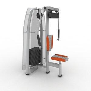 sport fitness 3d 3ds