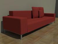 Modern Sofa A