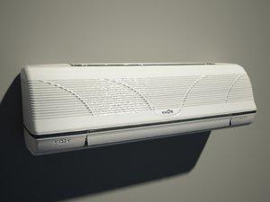max conditioner air acondicionado