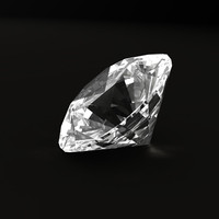 Diamond - Brilliant Round Cut