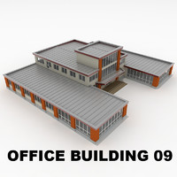 Office building 09