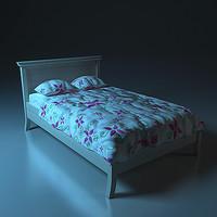 3d bed res