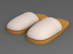 maya slipper