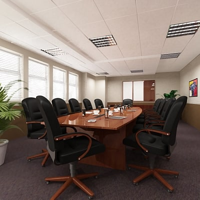 max conference room