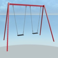 3ds max junior swing