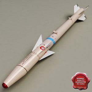 sidewider missile max