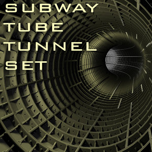 maya tube tunnel subways world