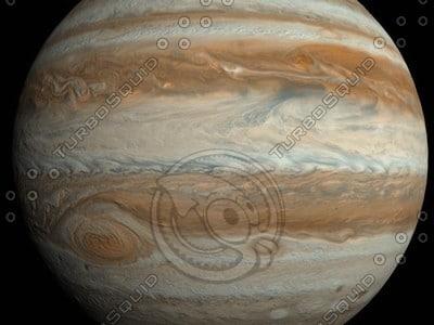 maya planet jupiter