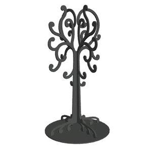tree hanger cnc 3d model