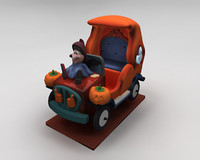 Halloween Car.zip