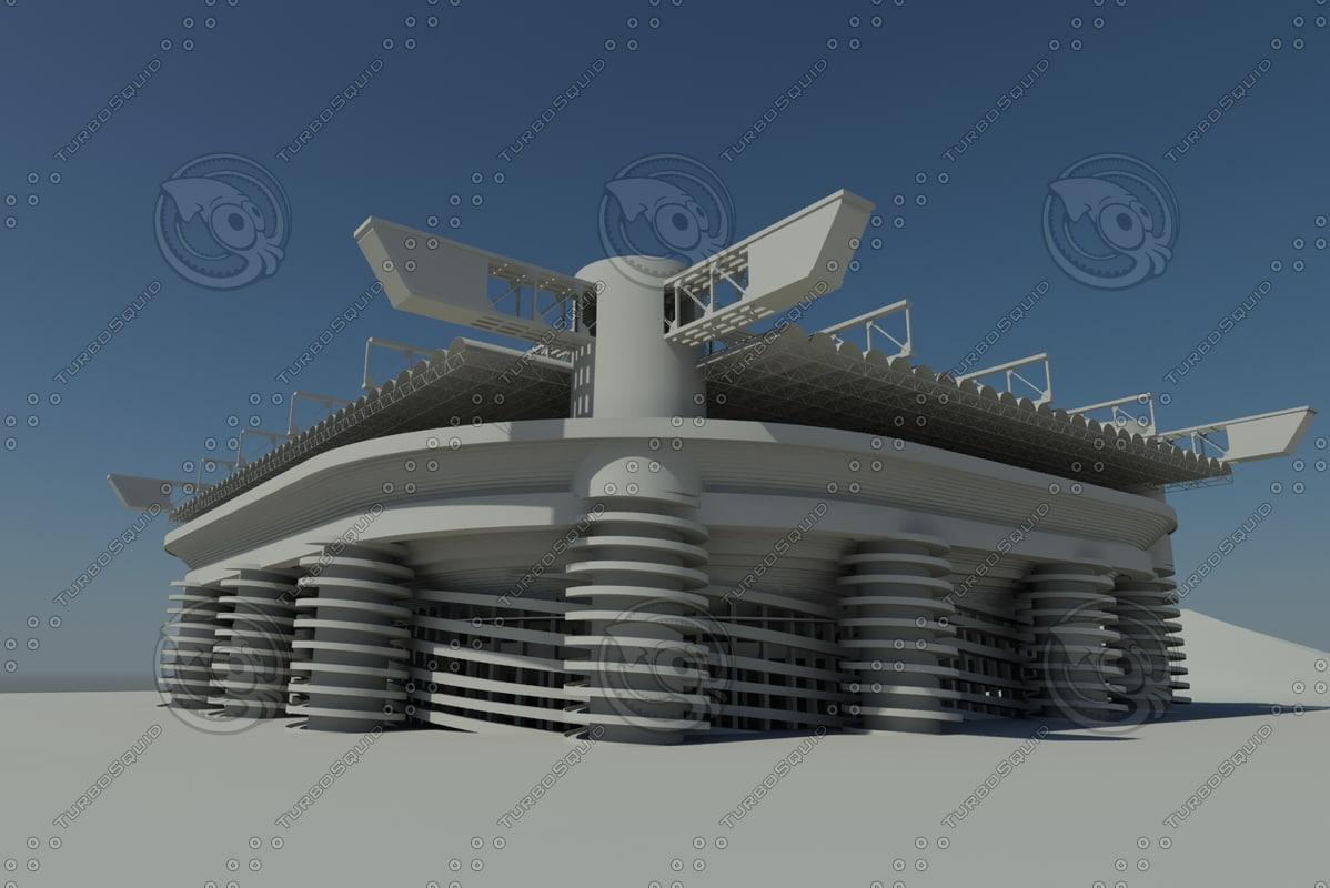 max giuseppe san siro football stadium