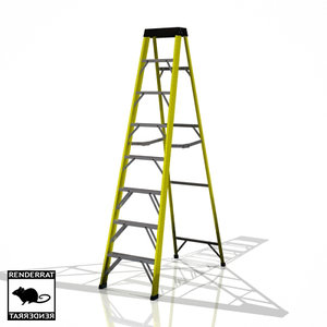 8 ladder max
