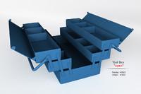 tool box 3d model