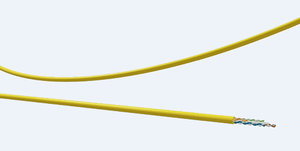 cable 3d max