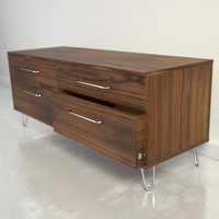 Midcentury Dresser