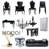 Moooi collection