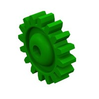3d 16 tooth gear