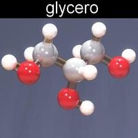3d max molecule structure