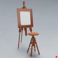easel dxf
