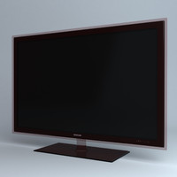 Samsung LED TV UE40B7020
