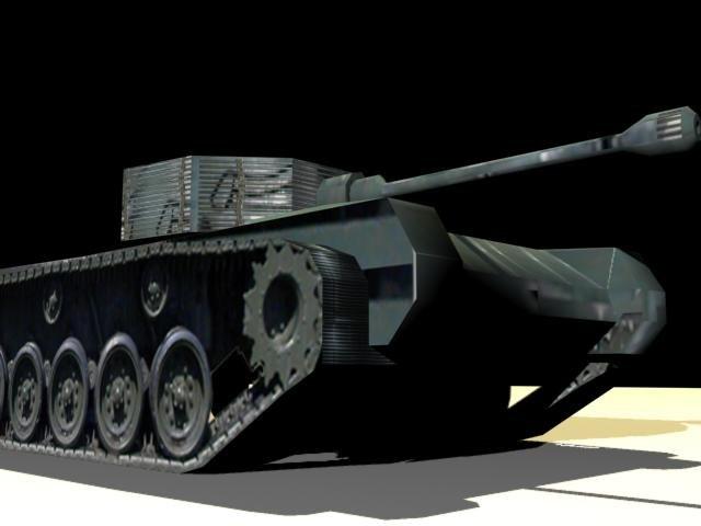 tank 3ds