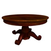 3d expanding table