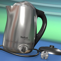lightwave kettle