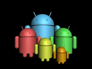 maya google android