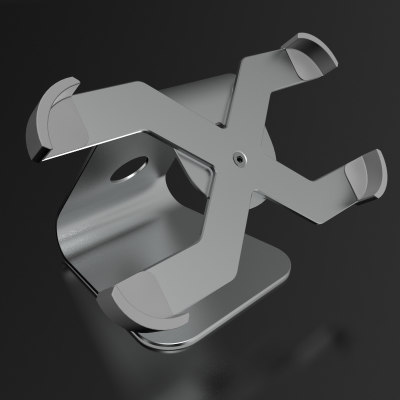 max iphone stand