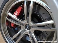 brembo brake 3d model