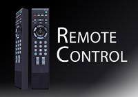control remote c4d free