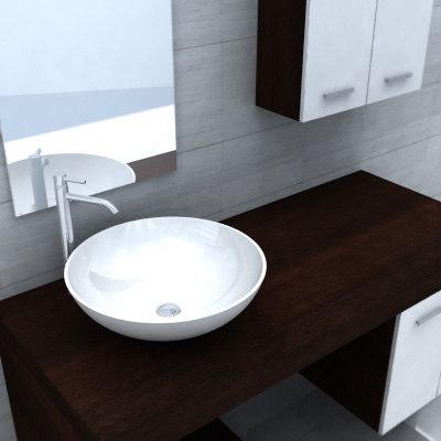 max wash basin