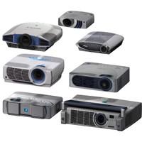 7 Projectors