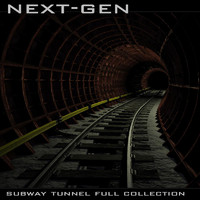 Next-Gen Subway Tunnel full collection set