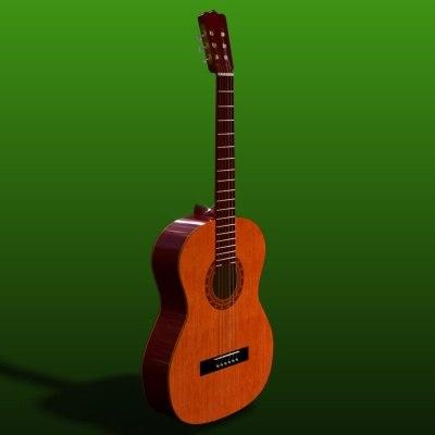 maya classical guitar