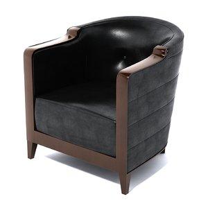 armchair chair max