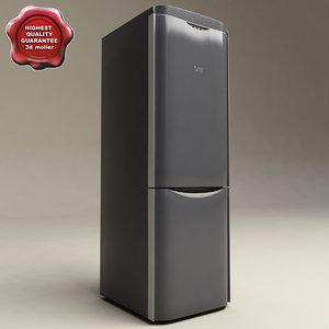 refrigerator ariston 3ds