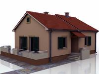 house - 65 3d model