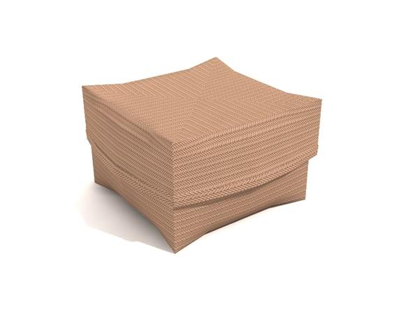 3d bali boxes bamboo