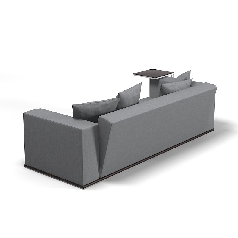 3d flexform orson modern model