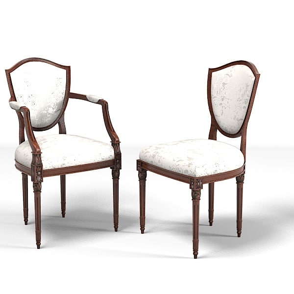 lovely Classic  Dining Chair Furniture great ideas