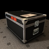 box case 3d model