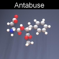 3ds max molecule antabuse