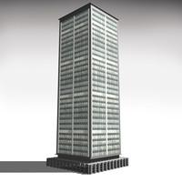 building 19 3d max