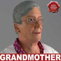 grandmother v6 static max