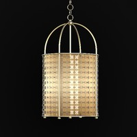 baker lantern pendant lamp chandelier ph201