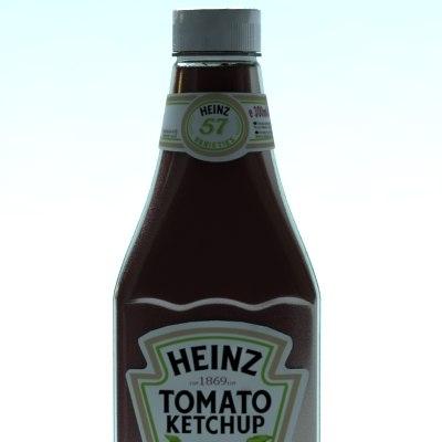 ketchup max