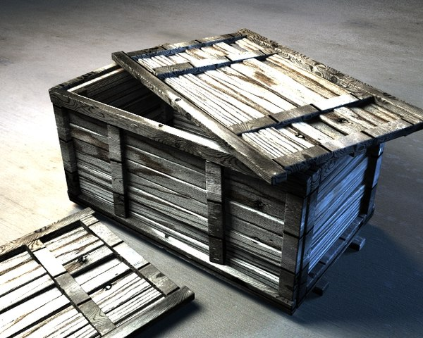 old crate lwo